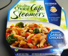 Hey everyone, today's Tasty Lie is from Christen!  It's been a while since we've done one of these Healthy Choice steamer bowls.  These were the first steamer bowls I remember seeing and they seem to have become a 'thing' since […]