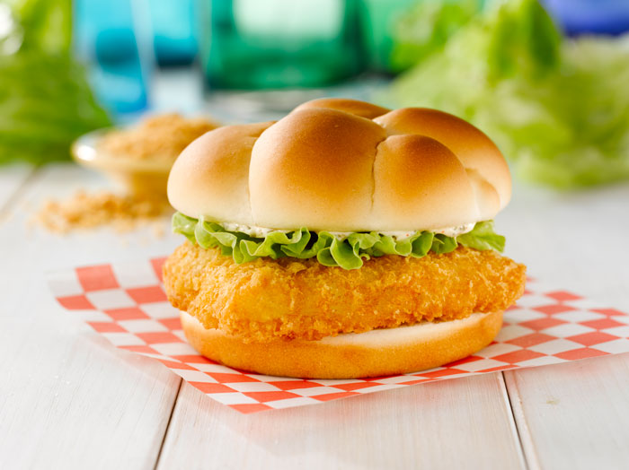 Image result for Yea! it is Fish sandwich time