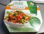 Today we review Healthy Choice's Grilled Vegetables Mediterranean with Rice from their Top Chef Inspired line!