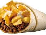 Today we review Taco Bell's All New Beefy Nacho Burrito!  Nachos, wrapped in a tortilla, in the palm of your hand!  How does it measure up?
