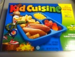 Today we take Kid Cuisine to task for the kinds of meals we're giving our kids in the name of convenience.  When is a Hot Dog bad?