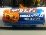 Today we review the Chicken Philly Cheesesteak sandwich from Raybern Foods!  It's New York Style.  What does that mean?  Ask Christen.