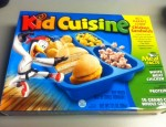 It's time to take a look at KC's Karate Chop Chicken Sandwich from Kid Cuisine.