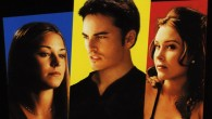 ...And the unholy trilogy of bad film is complete!  Cruel Intentions was a decenter movie.  2 was really bad.  Holy Hell...3 is a study in terrible.